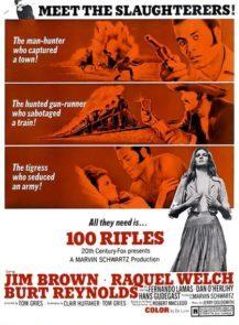 100-Rifles-ศึกเม็กซิกัน-(1969)-[ซับไทย]