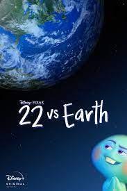 22 vs Earth ดินแดนก่อนโลก (2021) [ซับไทย]