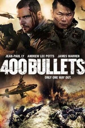 400-Bullets-(2021)-พากย์ไทย