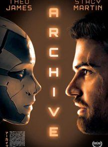 ARCHIVE-(2020)-[ซับไทย]