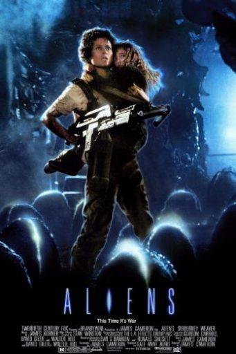 Aliens 2 เอเลี่ยน 2 ฝูงมฤตยูนอกโลก (1986)