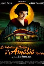 Amelie เอมิลี่ สาวน้อยหัวใจสะดุดรัก (2001)