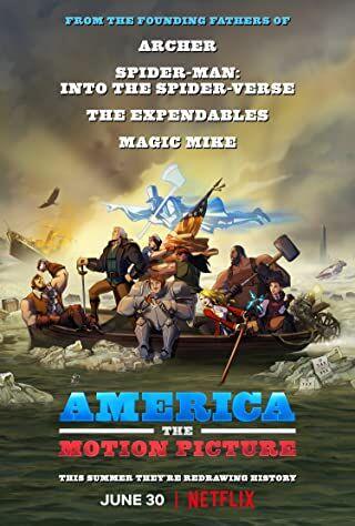 America-The-Motion-Picture-(2021)-พากย์ไทย