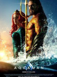 Aquaman-อควาแมน-เจ้าสมุทร-(2018)