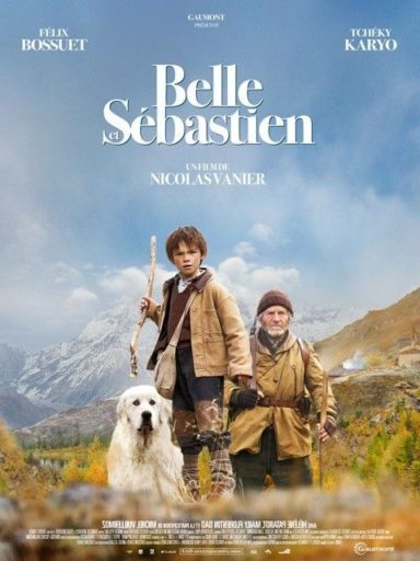 BELLE-AND-SEBASTIAN-เบลและเซบาสเตียน-เพื่อนรักผจญภัย-(2013)