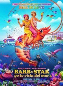 Barb-and-Star-Go-to-Vista-Del-Mar-(2021)-[ซับไทย]