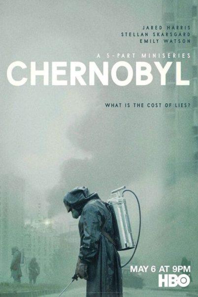 chernobyl พากย์ไทย