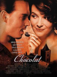 Chocolat-หวานนัก...รักช็อคโกแลต-(2000)