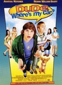 DUDE-WHERE'S-MY-CAR-นายดู๊ด-รถตูอยู่ไหนหว่า-(2000)