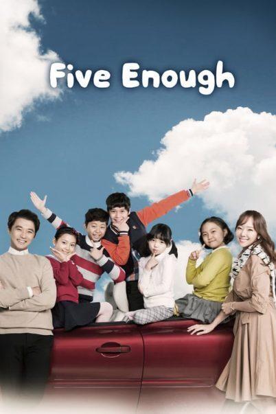 Five-Enough-(2017)-[ซับไทย]