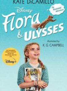 Flora-&-Ulysses-(2021)-พากย์ไทย