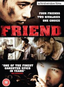 Friend-มิตรภาพไม่มีวันตาย-(2001)