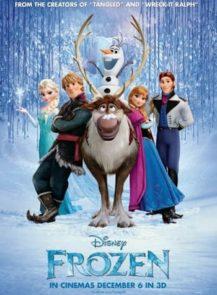 Frozen-โฟรเซ่น-ผจญภัยแดนคำสาปราชินีหิมะ-(2013)