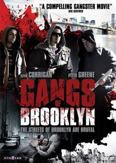 GANGS OF BROOKLYN คนโฉดเมืองอันธพาล (2012)