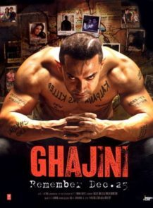 GHAJINI-เกิดมาฆ่ากาจินี-(2008)
