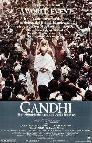 Gandhi-มหาตมะ-คานธี-(1982)