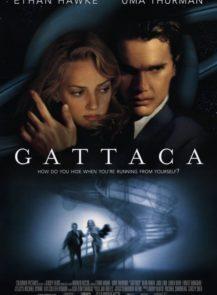 Gattaca-ฝ่ากฎโลกพันธุกรรม-(1997)