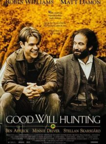 good will hunting พากย์ไทย