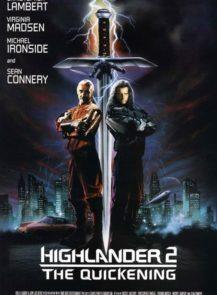 HIGHLANDER-II-THE-QUICKENING-ล่าข้ามศตวรรษ-2-(1991)