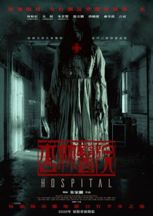 HOSPITAL-โรงพยาบาลอาถรรพ์-(2020)-[ซับไทย]