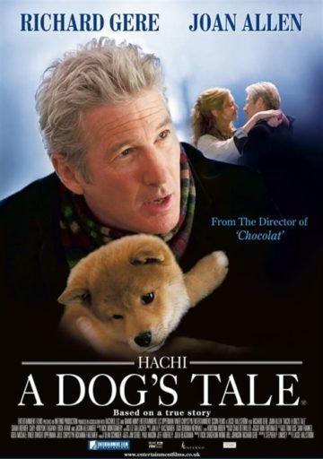 Hachi-A-Dog's-Tale-ฮาชิ-หัวใจพูดได้-(2009)