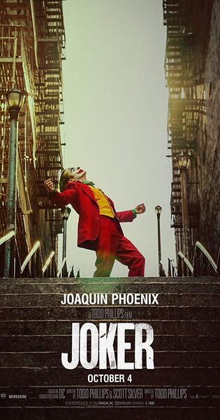 Joker โจ๊กเกอร์ (2019)