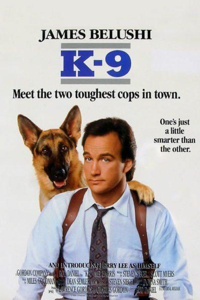 K-9-ตำรวจไม่มีหมวก-(1989)-[ซับไทย]