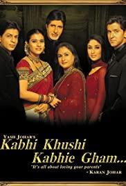 KABHI-KHUSHI-KABHIE-GHAM-ฟ้ามิอาจกั้นรัก-(2001)