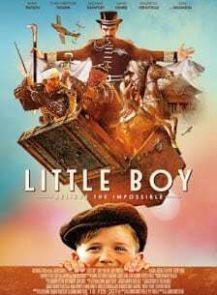 LITTLE-BOY-มหัศจรรย์-พลังฝันบันลือโลก-(2015)