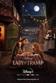 Lady and the Tramp (2019) [ซับไทย]