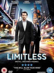 Limitless-ชี้ชะตา-ยาเปลี่ยนสมองคน-(2011)