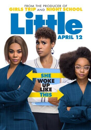 Little-ลิทเติ้ล-(2019)