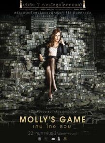 MOLLY'S-GAME-เกม-โกง-รวย-(2017)