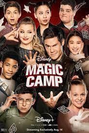 Magic Camp ป่วน ก๊วนมายากล (2020)