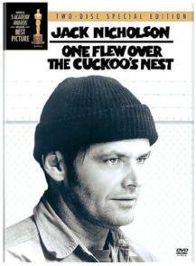 ONE -FLEW-OVER-THE-CUCKOO'S-NEST-บ้าก็บ้าวะ-(1975)