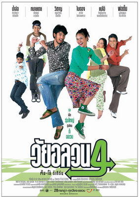 OOPS!-THERE'S-DAD-วัยอลวน-4-(2005)