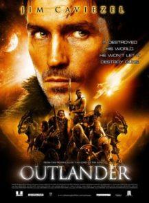 Outlander ไวกิ้ง ปีศาจมังกรไฟ (2014)