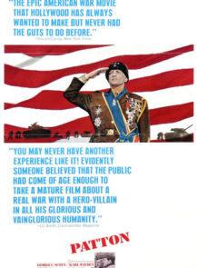 Patton-แพ็ตตัน-นายพลกระดูกเหล็ก-(1970)