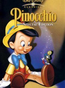 Pinocchio-พินอคคิโอ-(1940)