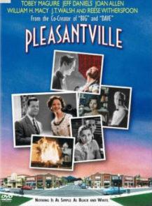 Pleasantville-เมืองรีโมทคนทะลุมิติมหัศจรรย์-(1988)