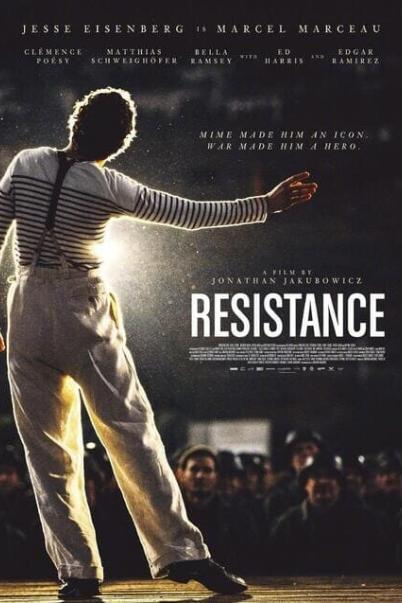 RESISTANCE-(2020)