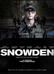 SNOWDEN-สโนว์เดน-อัจฉริยะจารกรรมเขย่ามหาอำนาจ-(2016)
