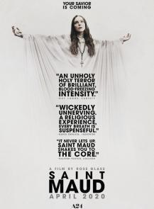 saint maud เรื่องย่อ