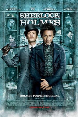Sherlock-Holmes-ดับแผนพิฆาตโลก-(2009)