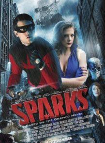 Sparks-โคตรเกรียนเมืองคนบาป-(2013)