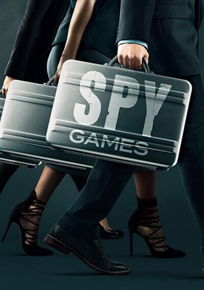 Spy-Games-Season-1-(2020)-[ซับไทย]
