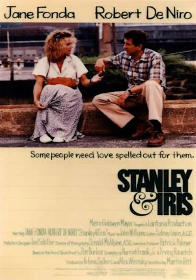 Stanley-&-Iris-(1990)