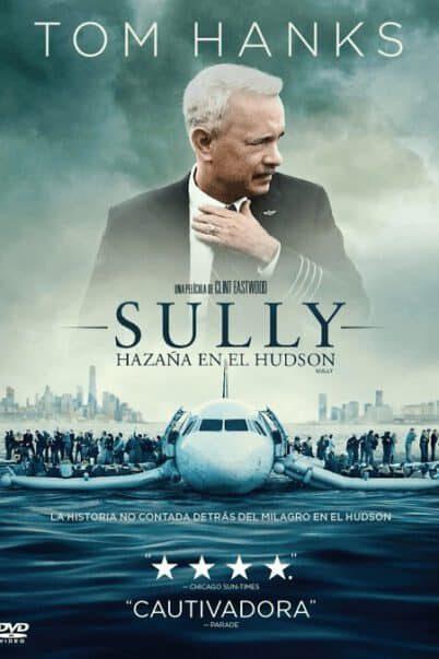Sully-ซัลลี่-ปาฎิหาริย์ที่แม่น้ำฮัดสัน-(2016)