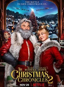 THE-CHRISTMAS-CHRONICLES-2-ผจญภัยพิทักษ์คริสต์มาส-ภาค-2-(2020)