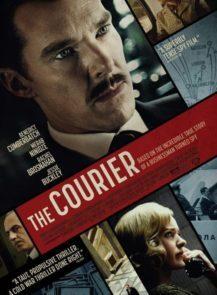 the courier เรื่องย่อ